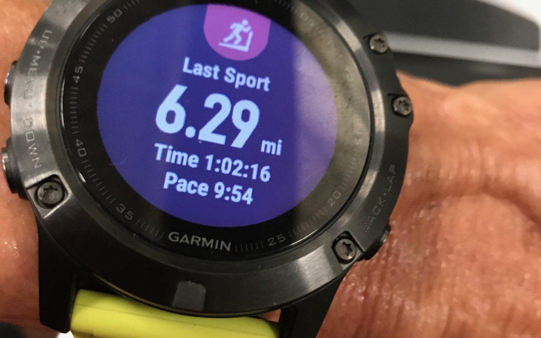 Tuesday Run Training!!!